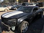 2010 camaro  for sale $4,500