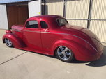 Beautiful 38 Dodge Brothers Coupe  for sale $39,500