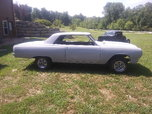 1965 Chevrolet Malibu  for sale $11,000