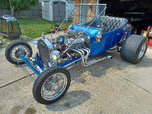 -1923 T Bucket-  for sale $20,800