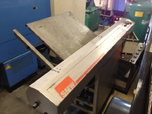 Bar Feeder SMW (Sameca) Spacesaver Autoload   for sale $1,000