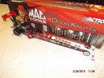 Doug Kalitta Mac Tools / Kid Rock 2003 Dragster  for sale $120