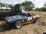 Jr Mini stock race car  for sale $4,000
