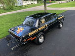 63 Chevy II Gasser  for sale $29,500