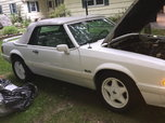 1993 Ford Mustang  for sale $5,000