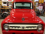 1953 Ford F-100  for sale $33,599