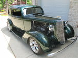 1936 Chevrolet Standard  for sale $30,000
