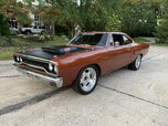 1970 Plymouth Road Runner Furious 7 screen used  for sale $100,000