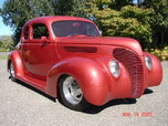 1938 Ford Deluxe Coupe  for sale $49,900