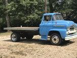 1959 Chevrolet Apache  for sale $10,000