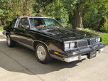 1983 Cutlass Supreme T-Tops  for sale $10,500