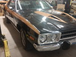 1974 Plymouth Road Runner  for sale $13,000