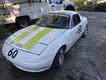 Mazda miata  for sale $4,000