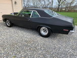 1972 Procharged Small Tire Street/Race Nova  for sale $34,500