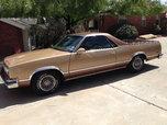 1987 Chevrolet                                          El Camino  for sale $19,900