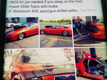 2002 Camaro Top Sportsman  for sale $65,000