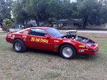 1989 Pontiac Firebird  for sale $9,800