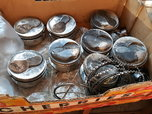 Used JE pistons BBC 4.60 bore  for sale $150
