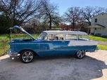 1957 Chevrolet Nomad  for sale $37,500