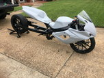 2006 Suzuki GSXR 1000 Grudge Chassis  for sale $8,000
