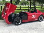 1958 Austin Healey Sprite  for sale $22,500