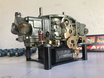 """Holley 950HP Carb 80496-1 w Wilson 2"""" Tapered Spacer&a  for sale $595"""