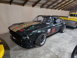 1967 Ford Mustang Race Car  for sale $32,000