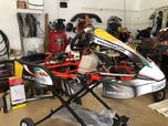 Brand New BEST KART mini rolling go kart chassis ONLY  for sale $1,500