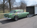 55 Chevy 210  for sale $18,500