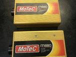 Motec m880  for sale $3,750