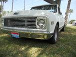 1970 Chevrolet C10 Pickup  for sale $8,500