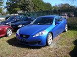 2010 Hyundai Genesis Coupe  for sale $4,800