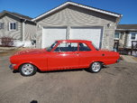 1962 Chevrolet Chevy II  for sale $25,000