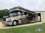 2017 Haulmark Motorhome with Bunks -- Available in Spring!