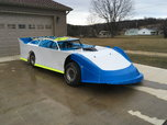 2011 blue grey rocket - turnkey  for sale $25,000