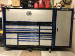 Matco 6S tool box  for sale $9,000