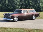 1955 Chevrolet Nomad  for sale $450