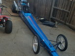 Rear engine dragster  for sale $8,500