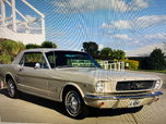 1966 Ford Mustang  for sale $26,000
