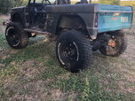 1975 Ford Bronco  for sale $14,000