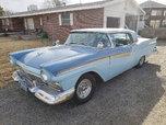 1957 Ford Skyliner  for sale $35,000