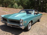 66 PONTIAC LEMANS  for sale $55,000
