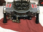 -Pro systems 1000 4150 carb  for sale $500