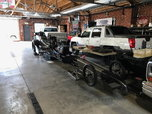 Complete nostalgia top fuel operation  for sale $300,000