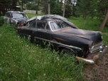 1952 Ford Crestline  for sale $4,500