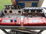 Pontiac V6 #449 CNC Race Heads