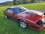 1988 Chevrolet Camaro  for sale $25,000