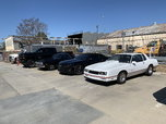 Fast 1987 SS Monte Carlo, 2012 Convertible Camaro SS, and 19  for sale $80,000