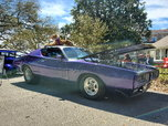 1971 Charger R/T   for sale $30,000