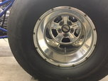 16X16 MICKEY THOMPSON WHEELS AND TIRES  for sale $1,000